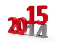 2014 - 2015 graphic
